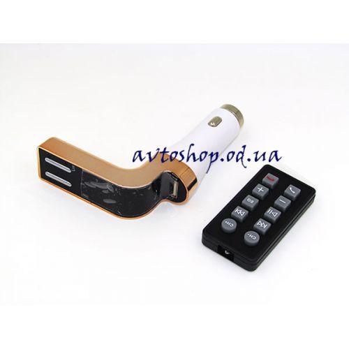 FM модулятор 590 Bluetooth