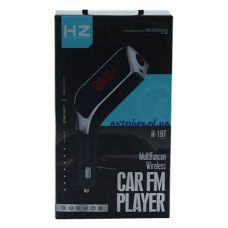 Fm модулятор H1 Bluetooth