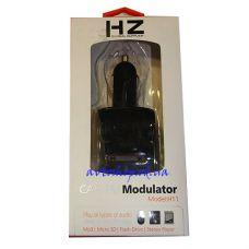 FM модулятор HZ H11