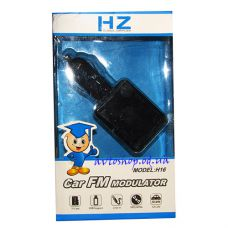 FM модулятор HZ  H16