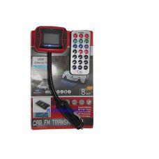 FM модулятор 801 AUX