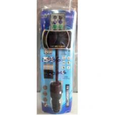 FM Модулятор CM986 на гибкой стойке +USB