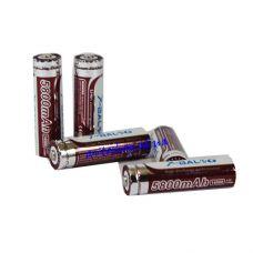 Аккумулятор 14500-5800mAh