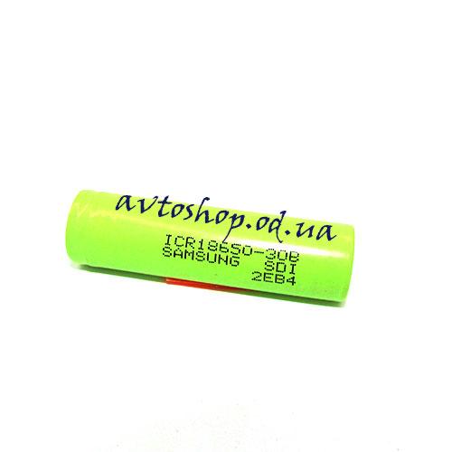 Аккумулятор Samsung 18650-1200mAh высокотоковый