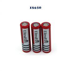 Аккумулятор Ultra Fire 18650 6800mAh( реальные 1200mAh)
