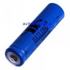 Аккумулятор BL-18650 4200mAh (реальная емкость)