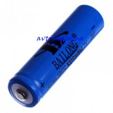 Аккумулятор X-Balog BL-18650 6800mAh