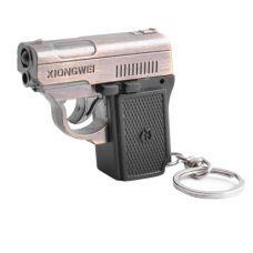 Фонарик брелок YT-811 L пистолет