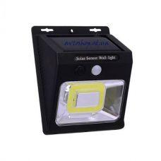 Настенный уличный светильник YX-628