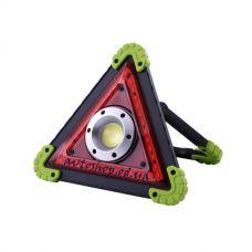 Прожектор светодиодный W837-COB+36SMD RED