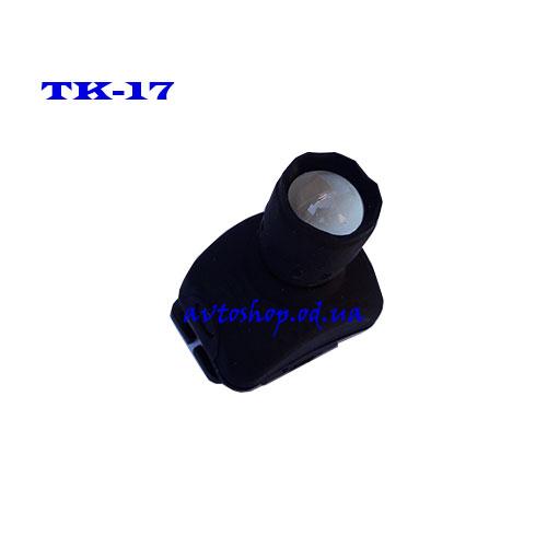 Фонарь на лоб Police TK 17
