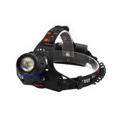 Налобный фонарь X-Balog BL-T32-P50