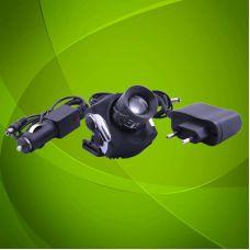 Фонарик  6631-XPE 8000W