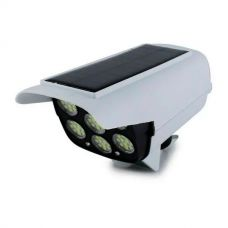 Уличный фонарь прожектор X-Balog ВК-JLP 2178 с пультом и датчиком движения