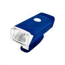 Фонарь велосипедный BST-001/2278-XPE, ЗУ micro USB
