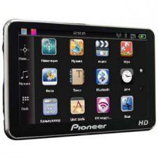 GPS навигатор Pioneer 5 дюймов без AV /Bluetooth