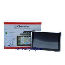 GPS навигатор Pioneer 5001 8G