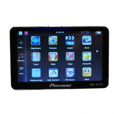 GPS навигатор Pioneer HD-5730 4 GB (5 inch)