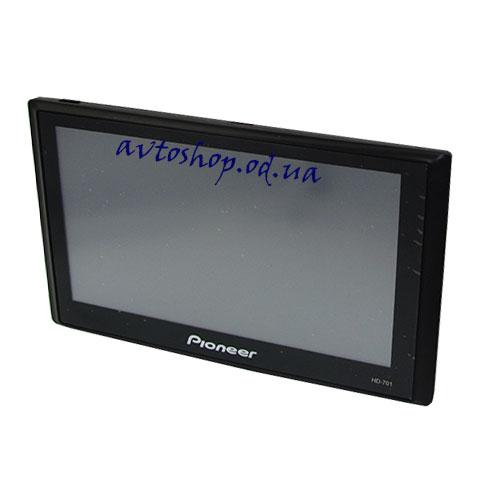 GPS навигатор HD 703 4GB (7inch)