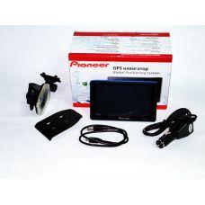 GPS навигатор HD 5008 8 GB (5 inch)