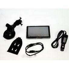 GPS навигатор HD 5009 8 GB (5 inch)