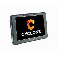 "GPS навигатор 5"" Cyclone ND 505 AV BT"
