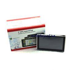 GPS навигатор 5009 8G ram 256mb