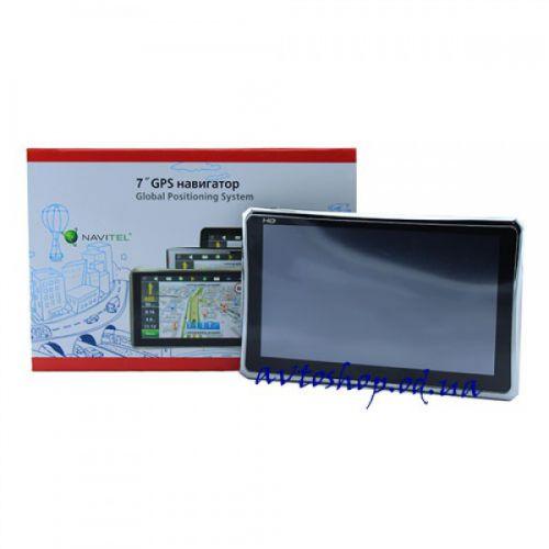 GPS навигатор HD 7004 128mb Ram 8GB Rom (7inch)