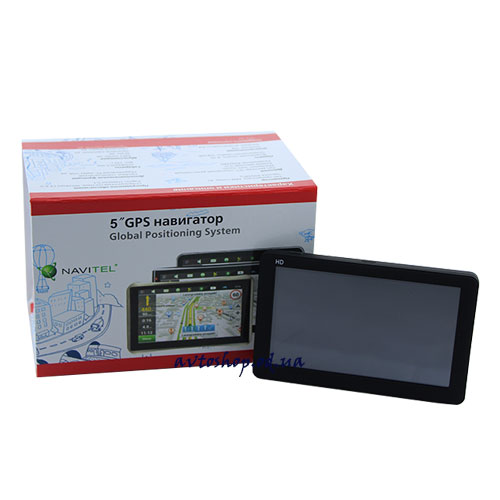 GPS навигатор 5003 256mb