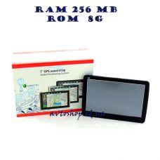 GPS навигатор 7005 8G ram 256mb