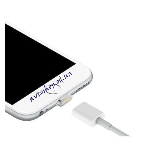 Магнитный кабель для зарядки Iphone 5/5s/6/6s/7/7s