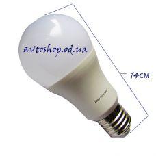 Лампочка светодиодная  P1203 E27 12w 4100K