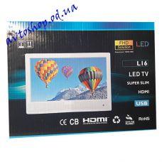 LED телевизор L16 T2