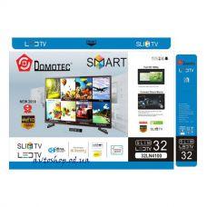 "Телевизор Domotec 32"" 32LN4100"
