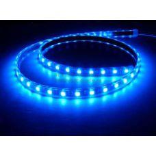Светодиодная лента SMD 5050 60 шт/м Синяя (цена за 5 метров)