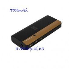 Портативное Зарядное устройство Power Bank Xiaomi Mi 18000mAh