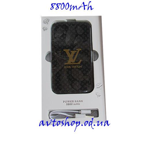 Портативное Зарядное устройство Power Bank Gucci 8800mAh