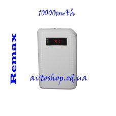 Портативное Зарядное устройство Power Bank Remax 10000mAh Proda