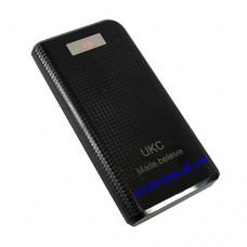 Power Bank UKC 30800mAh с фонариком