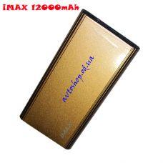 Зарядное устройство iMAX  Power Bank 12000mAh