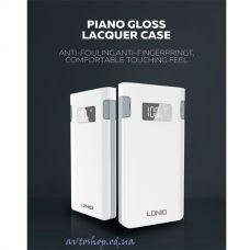 Портативное зарядное устройство Power Bank LDNIO PL-1004 10000mAh оригинал