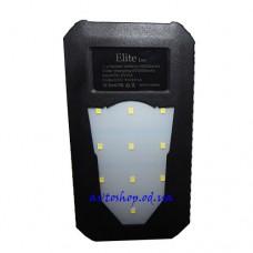 Зарядное устройство Power Bank Elite 10000mAh + Solar