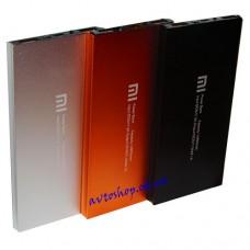Ультра мощный внешний аккумулятор Xiaomi Mi Power Bank 14800mAh GOLD /Silver /Black