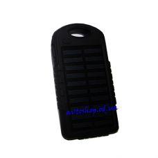 Зарядное устройство Power Bank 30000mAh + Solar