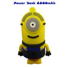 Зарядное устройство миньон Power Bank 8800mAh