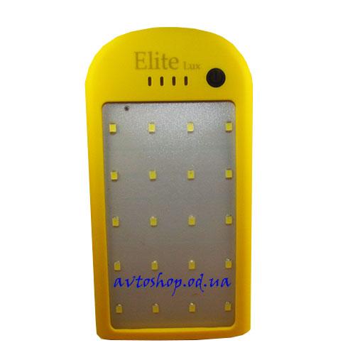 Зарядное устройство Elite Lux Power Bank 20000mAh