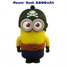 Зарядное устройство Power Bank 8800mAh
