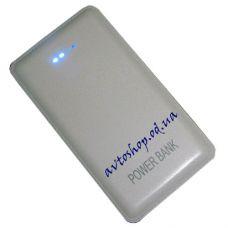 Портативное зарядное устройство Power Bank Viaking 12000mAh