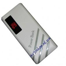 Портативное зарядное устройство Power Bank Viaking 20000mAh