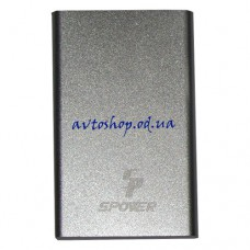 Зарядка Power Bank SPOWER 10000mAh